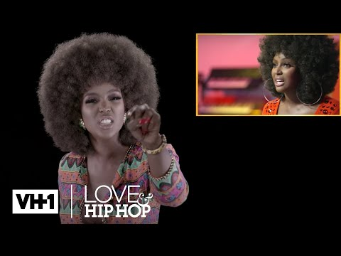 Check Yourself Season 1 Episode 1: I Had To Regulate Real Quick | Love & Hip Hop: Miami
