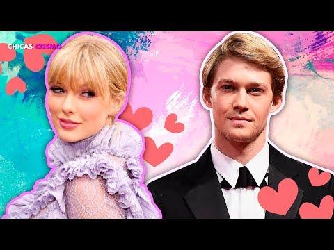 Dibujos de amor - ¿Es el NUEVO SENCILLO de TAYLOR SWIFT un MENSAJE de AMOR DEDICADO a JOE ALWYN?