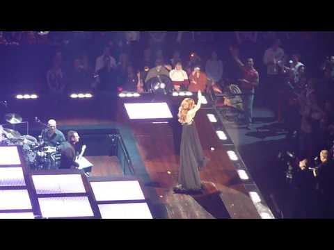 Celine Dion - Pour Que Tu M'aimes Encore (Live)