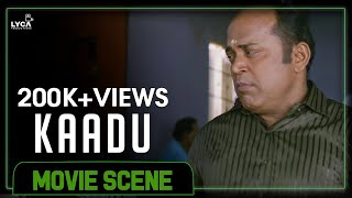 Video Thambi Ramayyah & Singamuthu Comedy Scenes from Kaadu | Lyca Productions download in MP3, 3GP, MP4, WEBM, AVI, FLV January 2017