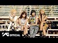2NE1  FALLING IN LOVE MV waptubes