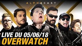 Video VOD ►FULL STACK TRYHARD ! (Avec Troma, Lock, DeGuN, Lutti, Nanak) - Live du 05/06/2018 MP3, 3GP, MP4, WEBM, AVI, FLV Juni 2018