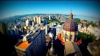 Porto Alegre Imagens Aéreas