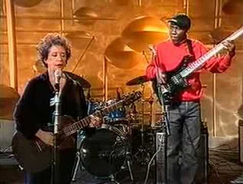 RIchard Bona and Janis Ian