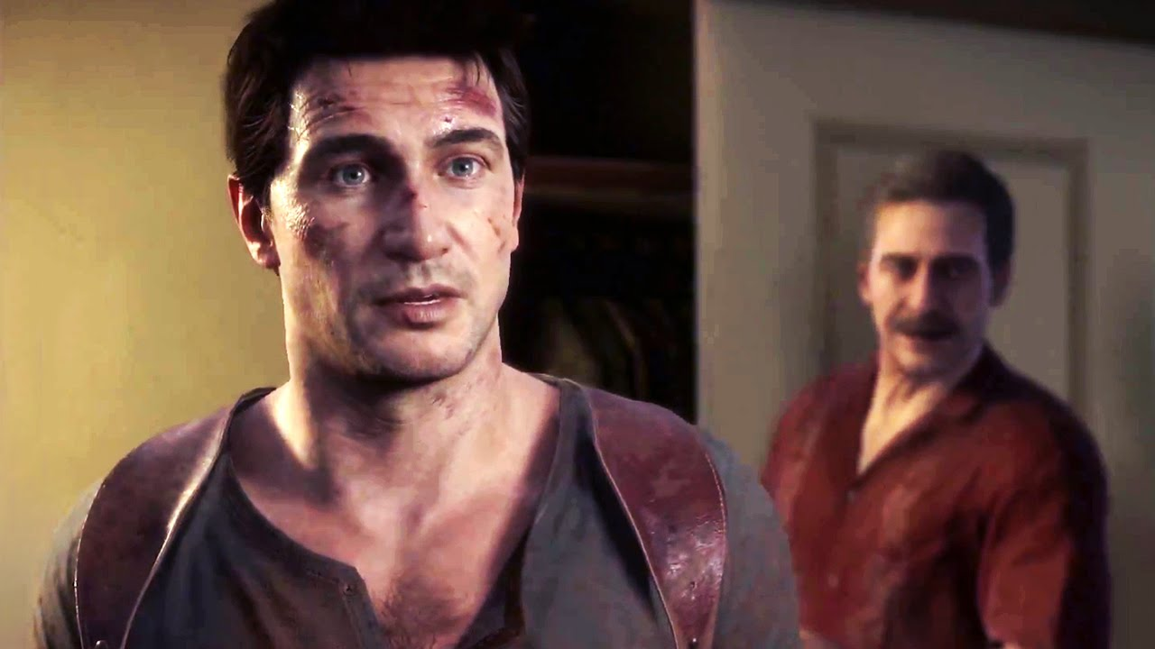 UNCHARTED 4 Gameplay (Extended Version) #VideoJuegos #Consolas