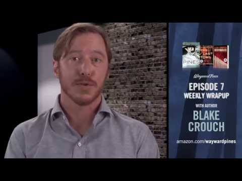 Wayward Pines: Weekly Wrapup (Episode 7)