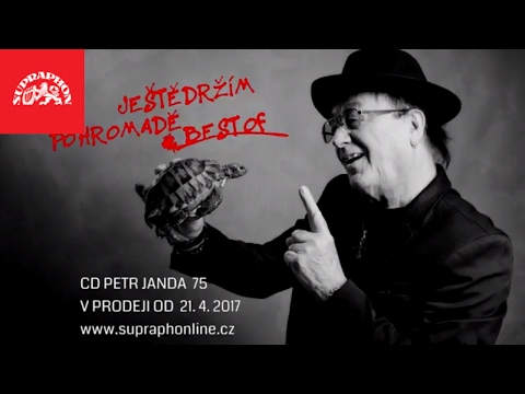 Vychází výběr nejlepších sólových nahrávek Petra Jandy z Olympiku!