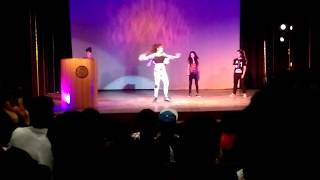 Nonton Girls Dance Battle at Rendezvous 2016 IIT Delhi (Round1) | Tanya Chamoli Film Subtitle Indonesia Streaming Movie Download