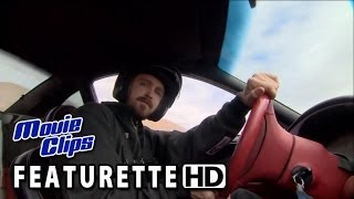 Nonton Need For Speed Featurette - Aaron Paul at Driving School (2014) HD Film Subtitle Indonesia Streaming Movie Download