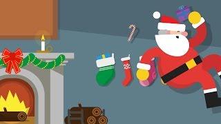 IT SOUNDS A LOT LIKE CHRISTMAS!!!