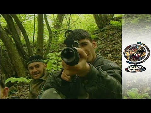 Close Up With Chechnya's Deep War (2000)