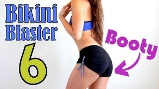 Bikini Blaster 6: Booty Booty Booty