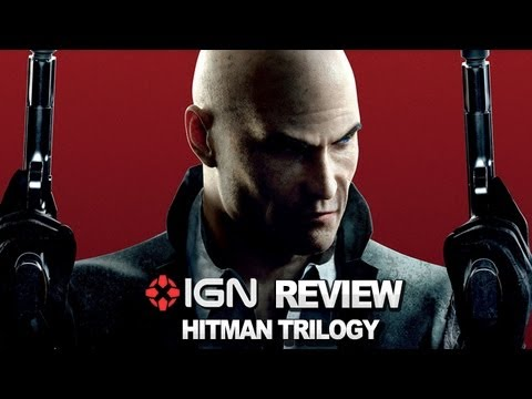 hitman hd pack xbox 360 review