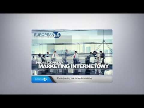 EDG European Dynamics Group - Google Strona jednym z Firmy Wideo Reklama - Video SEO WTV