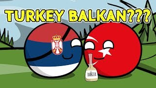 "Turkey tries to become Balkan. Patreon: https://www.patreon.com/noideaanimation Thank you ""Mateusz IX Mapper"" for a great ..."