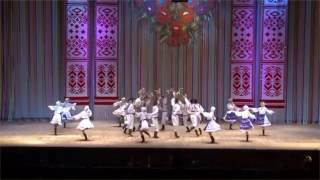 Bereznianka. Ukrainian National Folk Dance Ensemble of P.Virsky