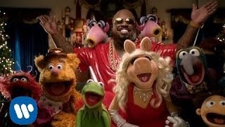 CeeLo Green Feat. The Muppets - All I Need Is Love