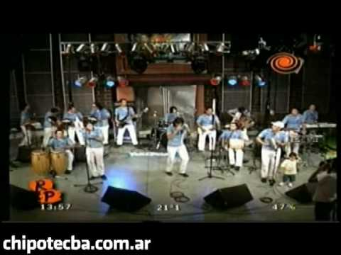 Chipotera – Ritmo Punta