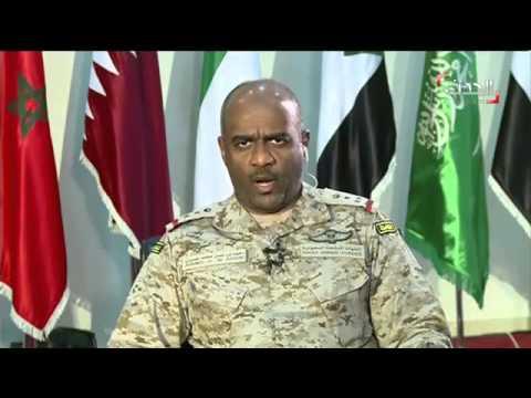 #فيديو :: التحالف ينهي الهدنة في اليمن