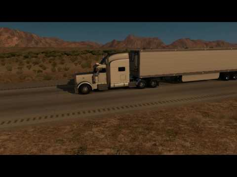 Physics for trucks [ATS] [1.6]