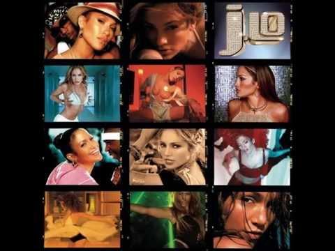 Jennifer Lopez - Let's Get Loud (Pablo Flores Remix)