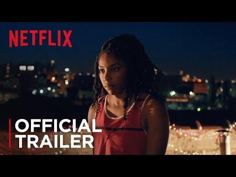The Incredible Jessica James (Trailer)