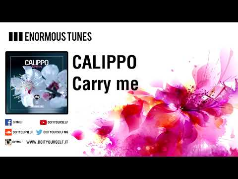 CALIPPO - Carry me [Official]