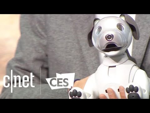 CES 2018: The big press conference highlights (видео)