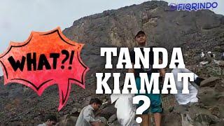 Video Jabal Nur Keluarkan Air - Pertanda Datangnya Kiamat???!  Sejarah Turunnya Wahyu Pertama MP3, 3GP, MP4, WEBM, AVI, FLV Juni 2019