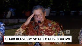 Video Curhat SBY: Presiden Jokowi Berulang Kali Ajak SBY dan Demokrat Berkoalisi MP3, 3GP, MP4, WEBM, AVI, FLV Desember 2018