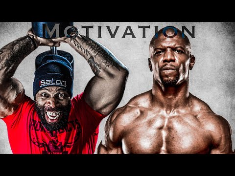 Terry Crews: CT Fletcher And  Music