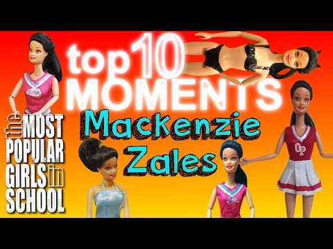 Video TOP 10 MACKENZIE MOMENTS download in MP3, 3GP, MP4, WEBM, AVI, FLV January 2017