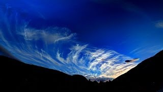 Moving Clouds [ Full HD 1080p Time Lapse]