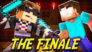 THE FINALE   Minecraft: Herobrine's Mansion