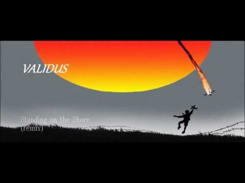 Empire Of The Sun - Standing On The Shore (Validus Remix)
