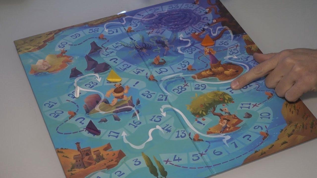 Παιχνίδια …made in Thessaloniki στο πωλητήριο του Βρετανικού Μουσείου