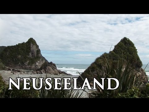 Neuseeland: Die Südinsel - ein Reisebericht von Faszi ...