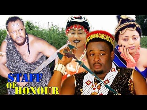 Staff Of Honour  Season 1 |New |2019 Latest Nigerian Nollywood Movie