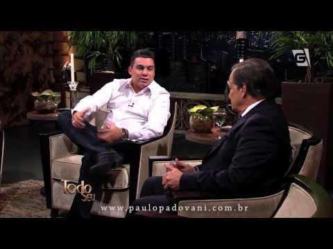 Programa TODO SEU - TV GAZETA