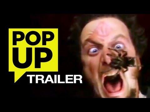 Home Alone (1990) POP-UP TRAILER - HD Macaulay Culkin Movie