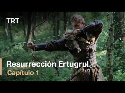 Resurrección Ertugrul Temporada 1 Capítulo 1