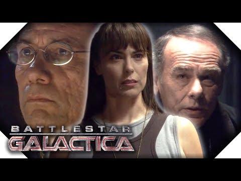 Battlestar Galactica | Best Of Season Two