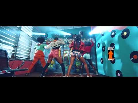 Mz Kiss - Wawu [Official Video] | Freeme TV