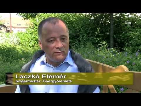 Csík LEADER pályázatok az Erdély TV-n, 2015.09.14