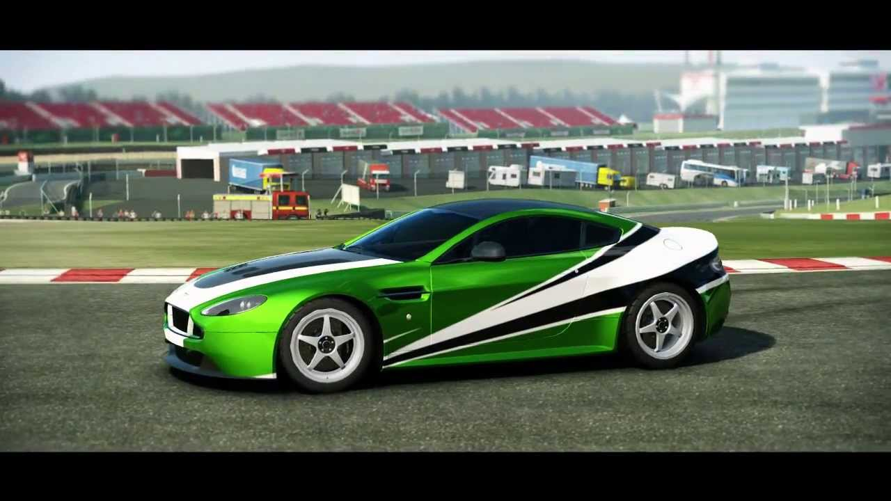 Latest Real Racing 3 Update Adds Controller Support Car