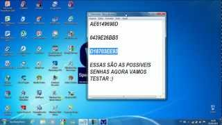 Wifi Hack - Redes SpeedTouch WPA2-PSK