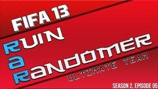 FIFA 13  - Ruin A Randomer - Q&A Time