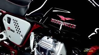 7. Moto Guzzi V7 Racer - Commercial