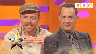 Star Trek Trivia - The Graham Norton Show - Series 9 Episode 9 - BBC One