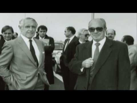 Ferrovial, 60 years of Intelligent Infrastructure (full version)